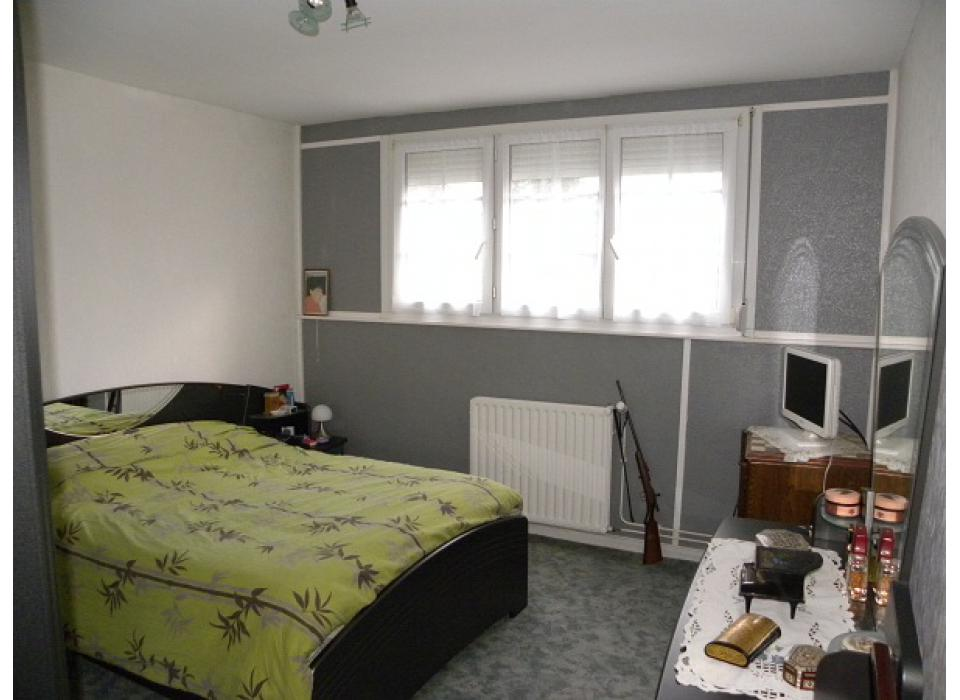 maison vendre leers nous consulter ref 845. Black Bedroom Furniture Sets. Home Design Ideas
